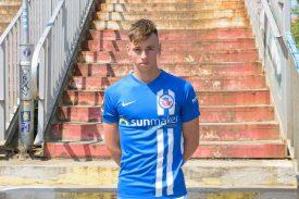 Hansa Rostock: Youngster Paul Wiese verlängert