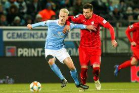 Chemnitzer FC lässt Hoppe ziehen