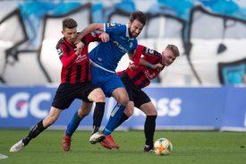 1. FC Magdeburg: Beck droht die Bank
