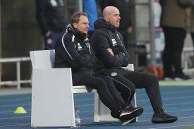 Eintracht Braunschweig: Eulberg nicht mehr Co-Trainer