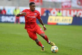 FC Ingolstadt: Gegen den KFC soll die Null stehen