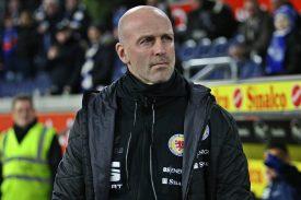 Eintracht Braunschweig verschiebt Trainingsstart