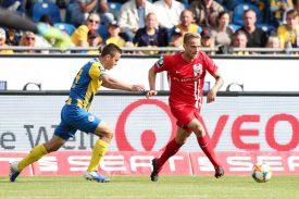 Vorschau auf Hansa Rostock vs Eintracht Braunschweig