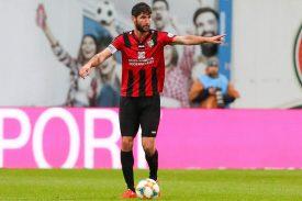 Chemnitzer FC: Interview mit Niklas Hoheneder