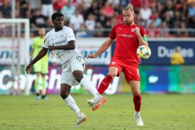 Vorschau auf FC Bayern U23 gegen HFC