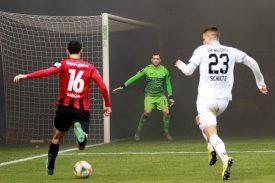 Chemnitzer FC erhält Geldstrafe