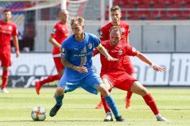 Vorschau auf Carl Zeiss Jena gegen FSV Zwickau