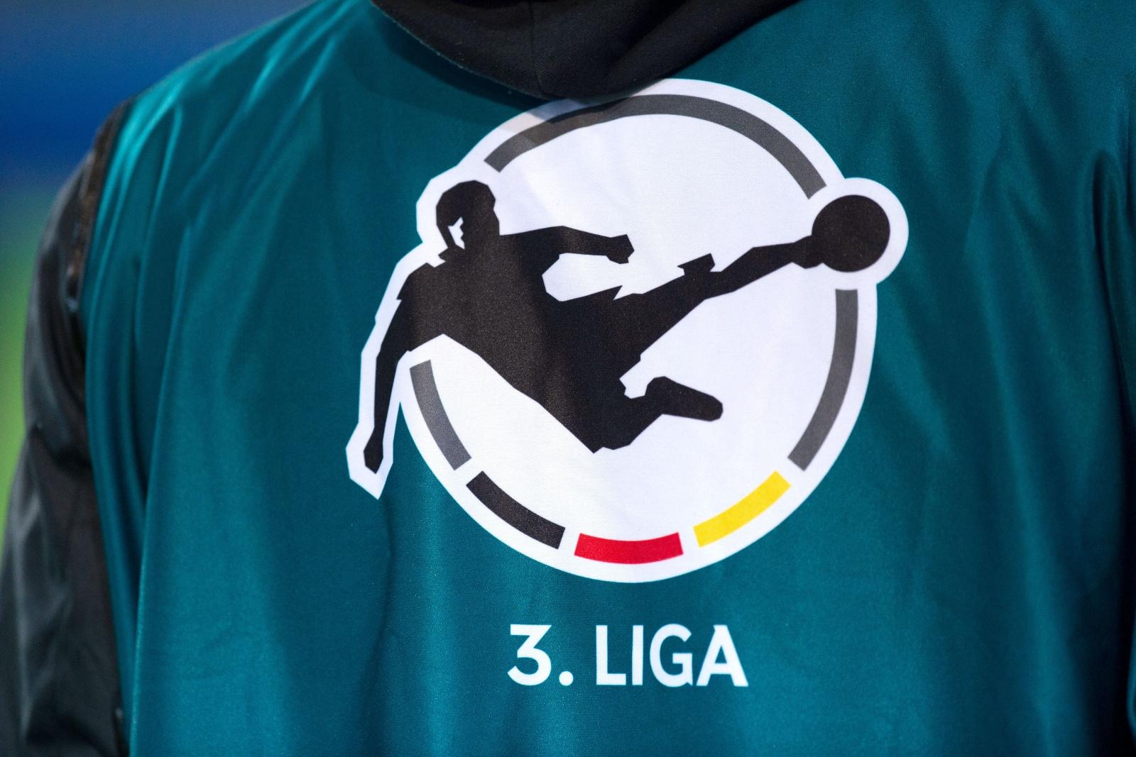 3. Liga Symbolbild