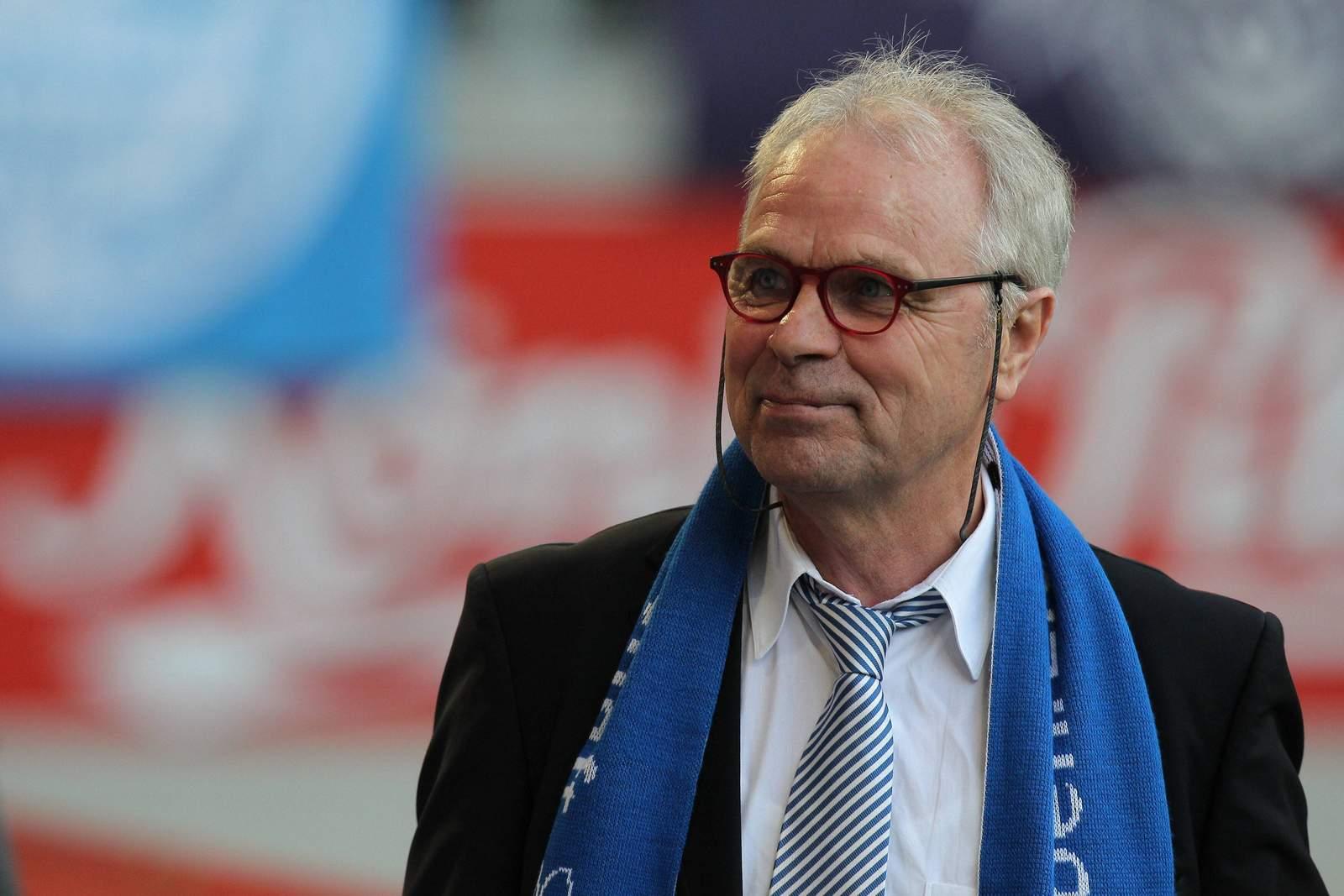 Bernard Dietz