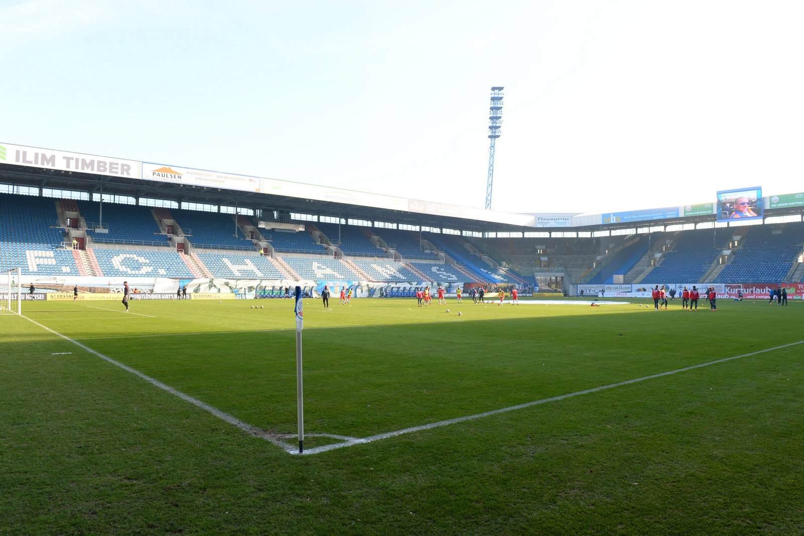 3. Liga Hansa Rostock