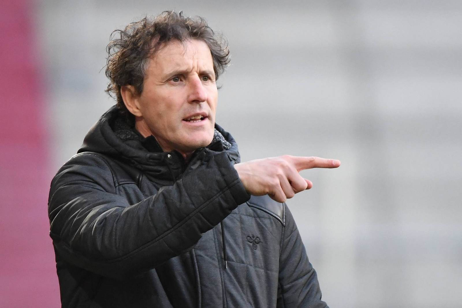 Janos Radoki beim FC Augsburg