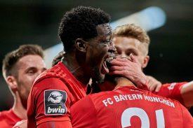 """FC Bayern U23 """"nutzt die 3. Liga höchst professionell"""""""