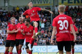 Sonnenhof Großaspach veranstaltet virtuellen 3-Ligen-Cup