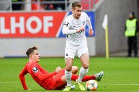 SV Meppen: Auch Heidenheim & Kiel an Komenda interessiert