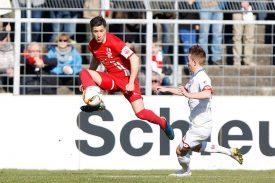 Würzburger Kickers: Top11 der letzten 25 Jahre