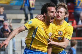 Eintracht Braunschweig: Top11 der letzten 25 Jahre