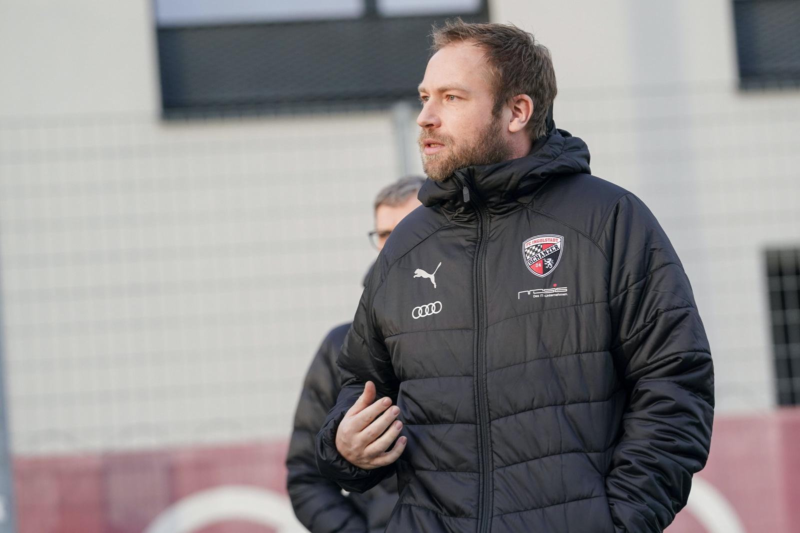 Florian Zehe beim FC Ingolstadt