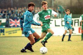 Chemnitzer FC: Top11 der letzten 25 Jahre