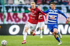 FC Bayern U23: Buksa weiterer Sturmkandidat?