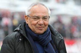 Würzburger Kickers: Magath will 3. Liga in der DFL