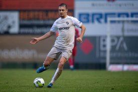1. FC Magdeburg: Franz Pfanne kein Thema