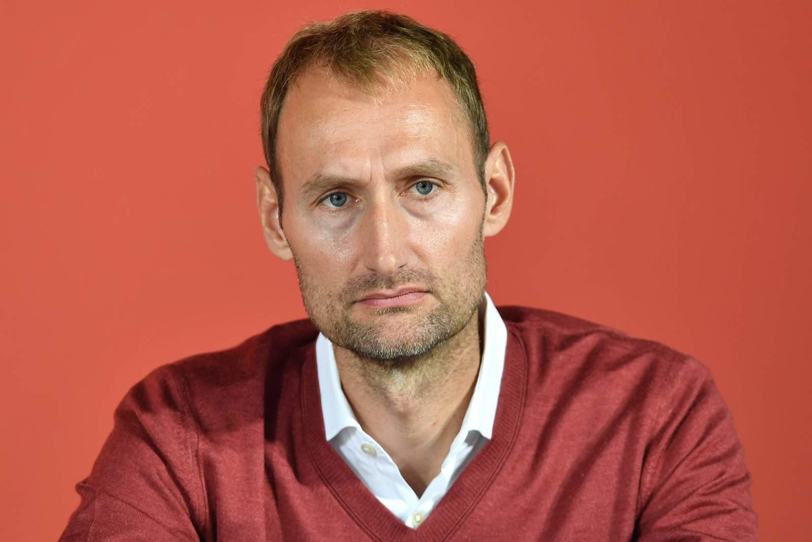 Jochen Sauer beim FC Bayern