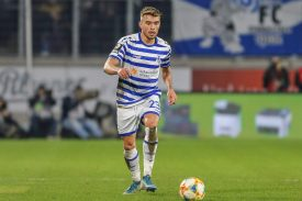 MSV Duisburg muss auf Joshua Bitter verzichten
