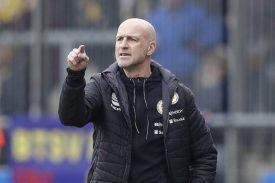 Eintracht Braunschweig: Antwerpen sammelt Argumente