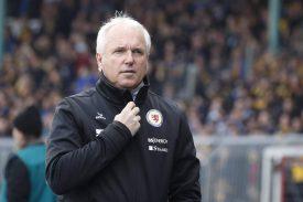 Eintracht Braunschweig glaubt noch an Aufstieg