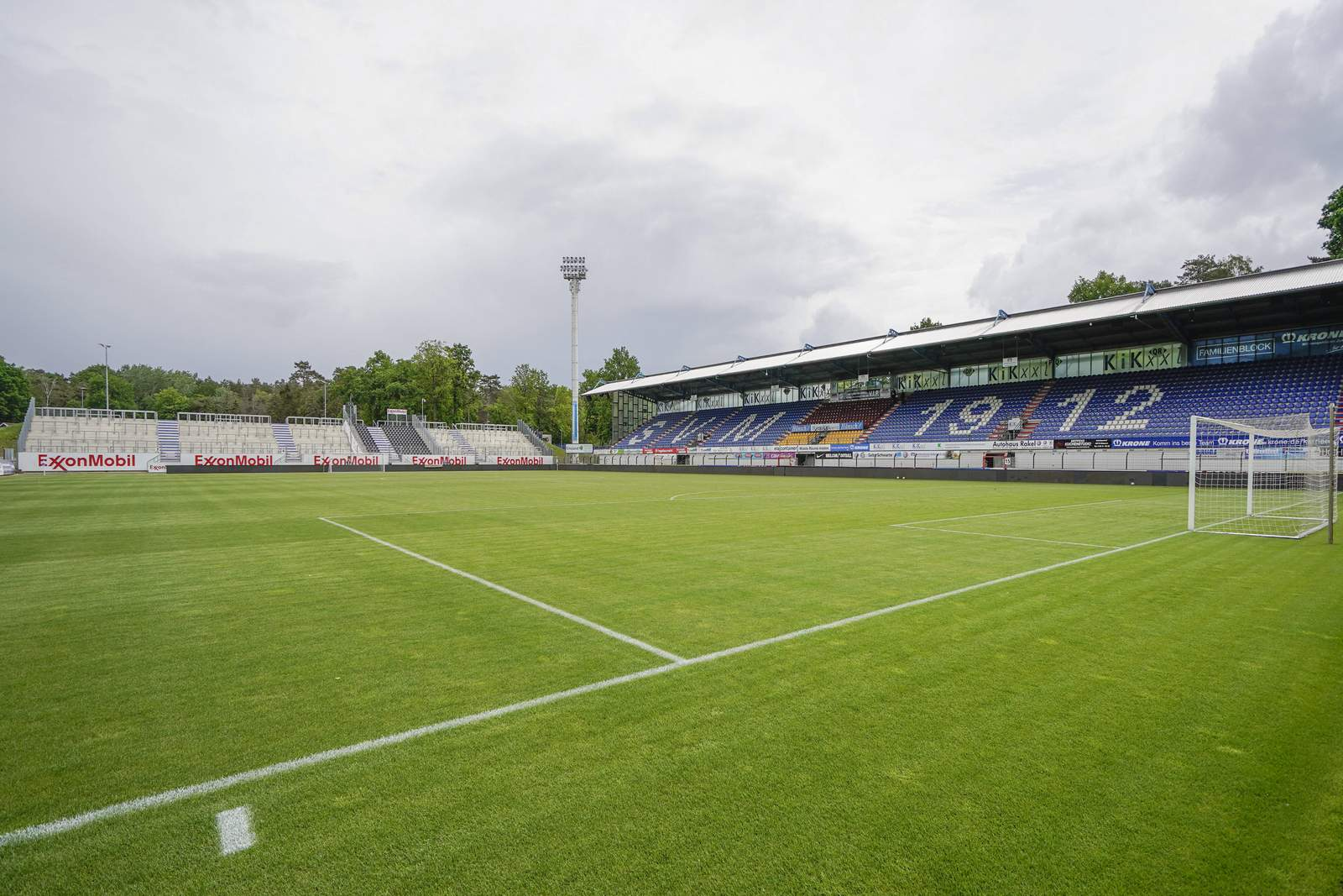 SV Meppen Stadion
