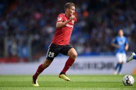FC Ingolstadt: Kehrt Röcher noch zurück?