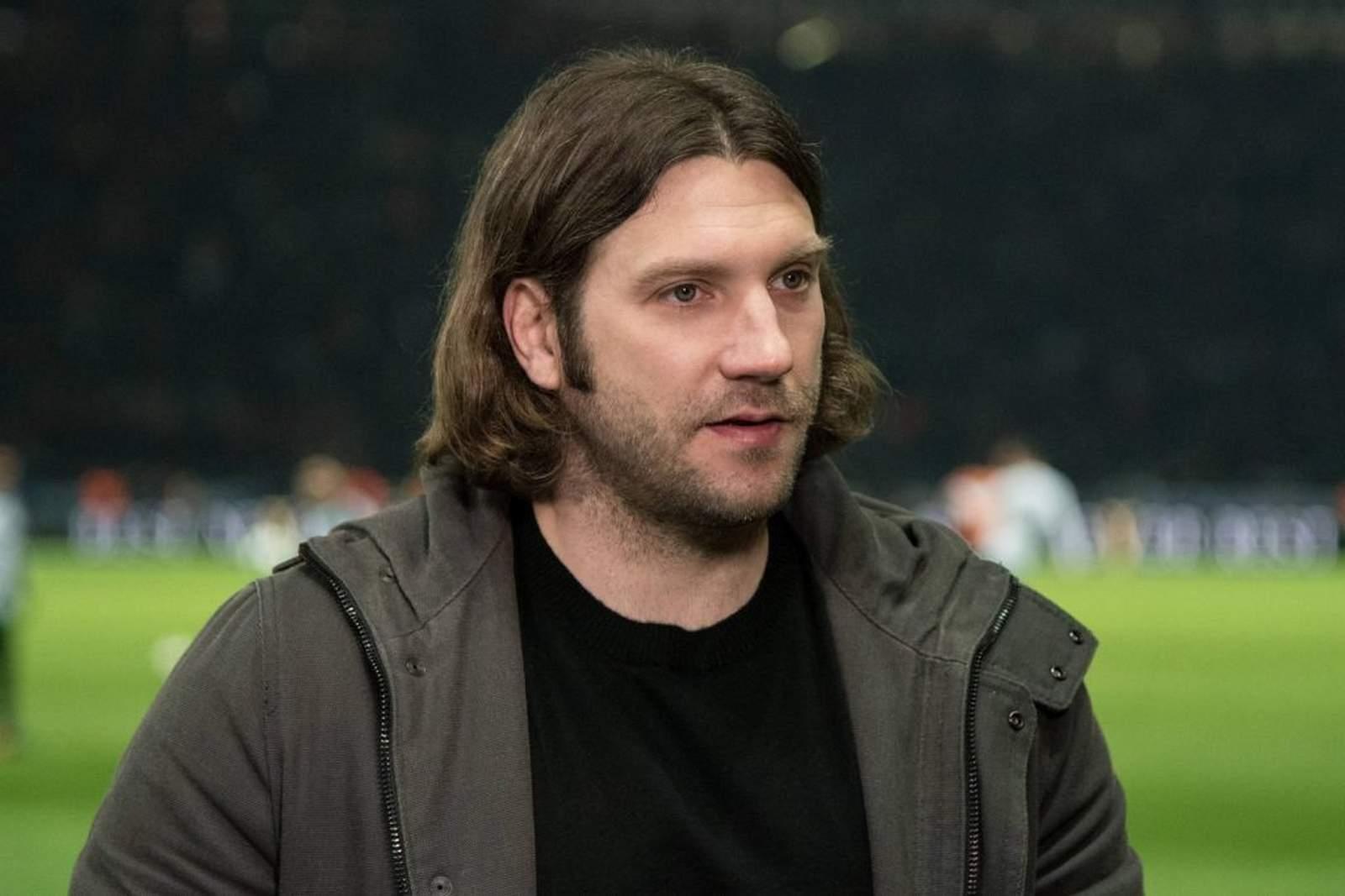 Torsten Frings übernimmt den SV Meppen.