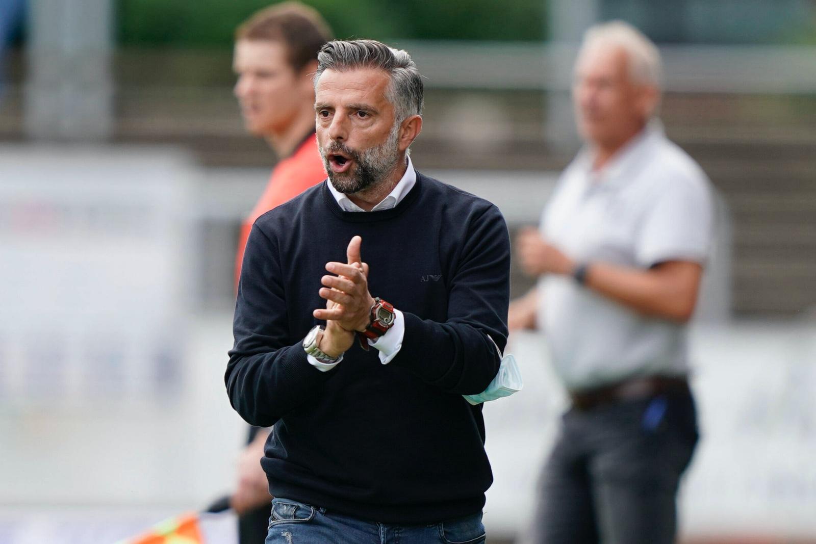 Tomas Oral beim FC Ingolstadt