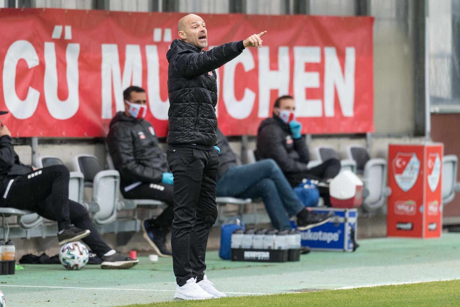 Alexander Schmidt beim FC Ingolstadt